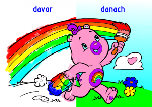 Cum utilizam corect adjectivele in limba germana